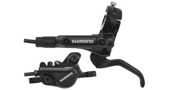 Shimano BR-M506 Skivbroms Fram svart